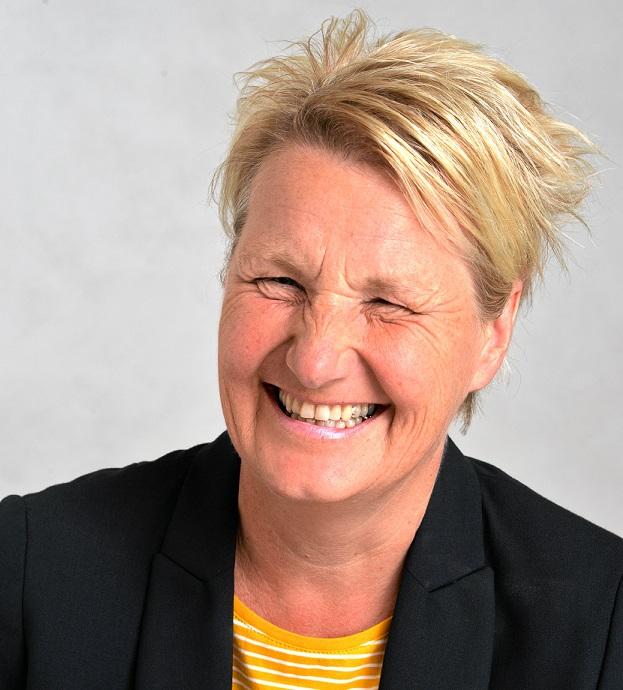Andrea Menschick Kinesiologie & Coaching Renningen